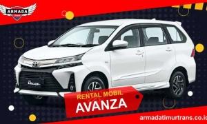 Sewa Rental Mobil Banyuwangi Avanza