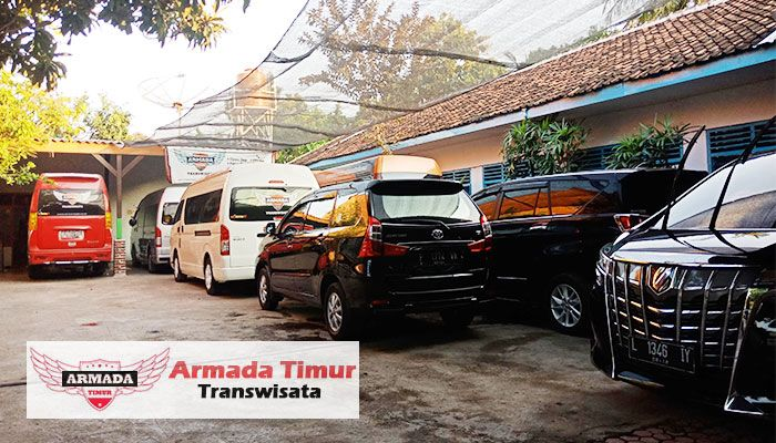 Rental Mobil di Banyuwangi Murah